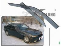 Ветровики KANGLONG BMW 3-SERIES E36 91-99 2D CPE 790