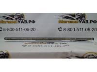 Фара светодиодная CH086 408 Вт 40диодов по 3 Вт и 288 диодов по 1 Вт