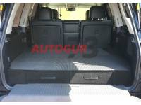 Коврик (поддон) в багажник на органайзер Toyota Land Cruiser 200 EVA